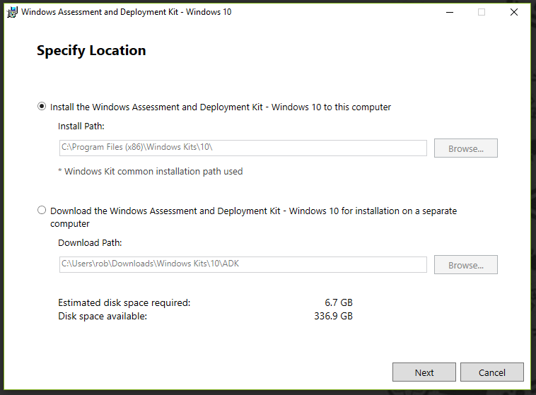 Build Your Own Free Windows Password Reset – Part 1 – PCWin